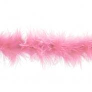 Marabu boa, 13051-08, roza