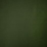 Saten tkanina s elastinom, 15405-32, zelena