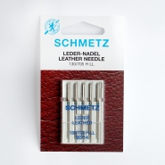Machine needles, leather 90, 00534