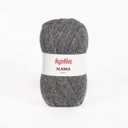 Yarn, Alaska, 15451-10, grey