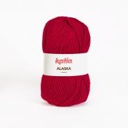 Yarn, Alaska, 15451-11, red