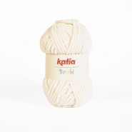 Yarn, Bambi, 15453-305, cream