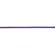Vrvica, 4mm, 13401-528, vijola