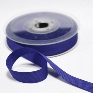 Rep ribbon,  15mm, 15457-1158, royal blue