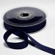 Rep ribbon, 15mm, 15457-1170, dark blue