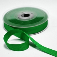 Rep ribbon, 15mm, 15457-1260, green