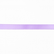 Satin ribbon, 10mm, 15458-1285, lavander