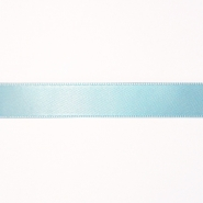 Satin ribbon, 15mm, 15459-1167, light blue - Bema Fabrics