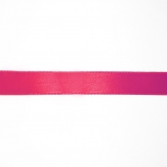 Satin ribbon, 15mm, 15459-1012, pink