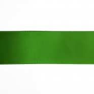 Satin ribbon, 40mm, 15461-1249, green
