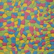 Velur, mozaik, 13611-003
