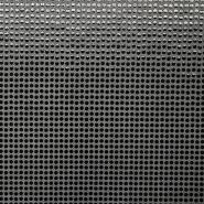 Šljokice, gliter, 10709, crna