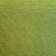 Organza, polyester, 10720, green