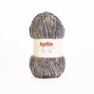 Yarn, Bambi, 15453-314, grey