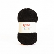 Yarn, Bambi, 15453-315, black