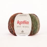 Volna, Art wool, 15048-67, mešana