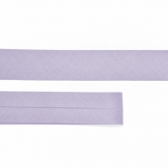 Bias tape, cotton, 15516-705, lavander