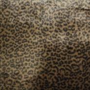 Krzno, umetno, gepard, kratkodlako, 13769