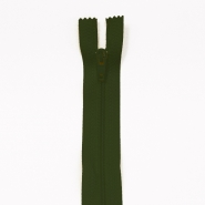 Zatvarač, spiralni 20 cm, 04 mm, 2042-680A, zelena