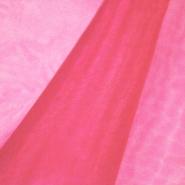 Organza, zweifarbig, 4651-100A, rosa