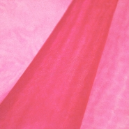 Organdi, dvobojan, 4651-100A, roza
