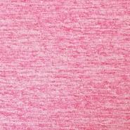 Pletivo, melanž, 15531-017, roza