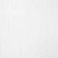 Šifon, plise, 15533-050, bijela