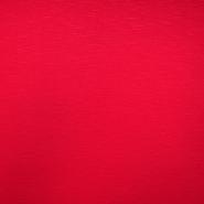 Jersey, viskoza, 15534-015, rdeča