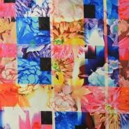 Modno, sestavljeno, cvetlični, 15627-001