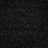 Pletivo, rahlo, 15632-069, črna