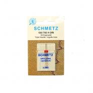 Strojne igle Schmetz, drilling trojna, 3,0/80, 176