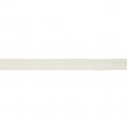 Traka, pamuk, 15 mm, 14165-2C, bež