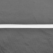 Elastikband, Paspel, 10mm, 14165-40, weiß