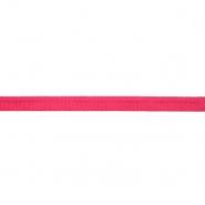 Elastika, paspula, 10 mm, 14165-41, ružičasta