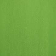 Šifon, izgužvani, 2650-116, zelena