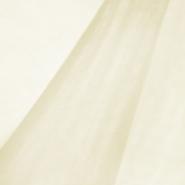 Organza, polyester, 13903-3, beige