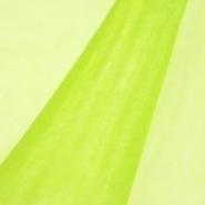 Organza, Polyester, 13903-15, grün