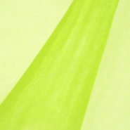 Organza, polyester, 13903-15, green