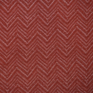 Knit, polyester, 13632-056, brick