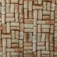 Deko, tisk, vino, 15660-82