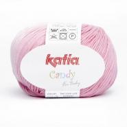 Garn, Candy, 15688-650, rosa