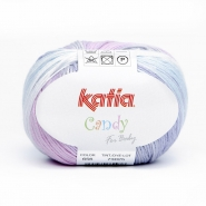 Yarn, Candy, 15688-656, purple - Bema Fabrics