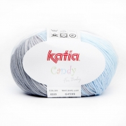 Yarn, Candy, 15688-659, blue - Bema Fabrics