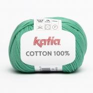 Preja, Cotton 100%, 14733-22, zeleno modra