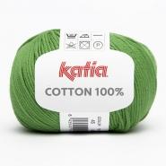 Preja, Cotton 100%, 14733-45, zelena