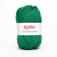 Yarn, Cotton Cord, 14734-60, green
