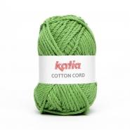 Preja, Cotton Cord, 14734-70, zelena