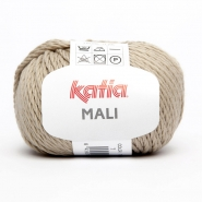 Yarn, cotton, 15692-7, beige