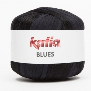 Yarn, Blues, 15697-58, black