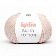 Yarn, Bulky cotton, 15698-57, light pink
